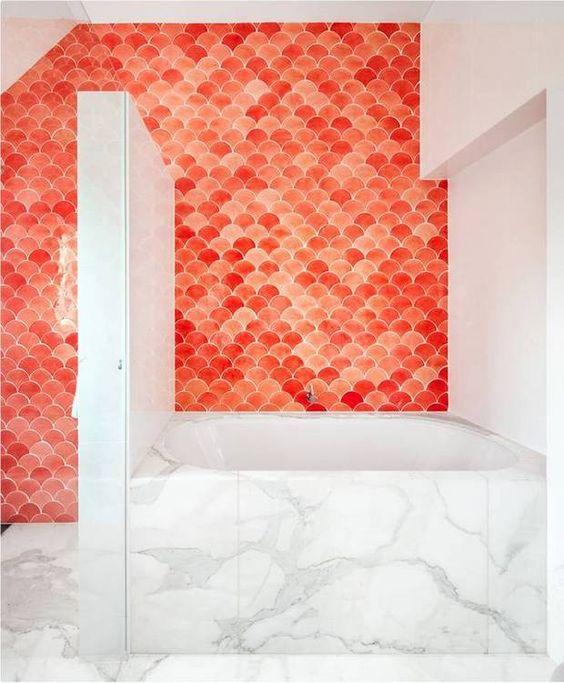 decoracao azulejo escama sereia banheiro 2