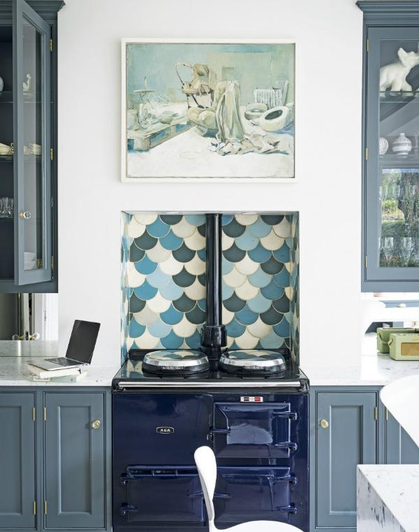 decoracao azulejo escama sereia cozinha 3