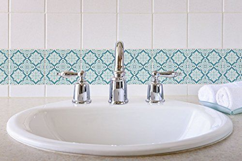 decoracao azulejos vinil banheiro 2
