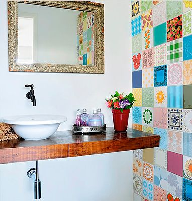 decoracao azulejos vinil banheiro 3