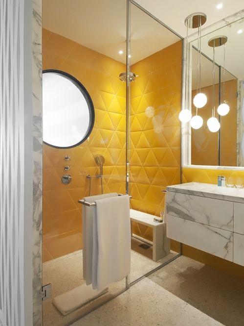 decoracao banheiro colorido 12