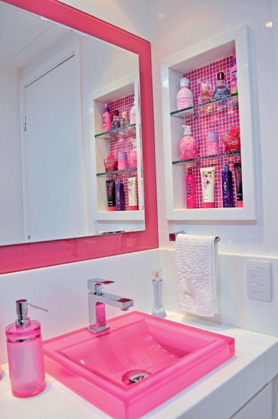 decoracao banheiro colorido 14