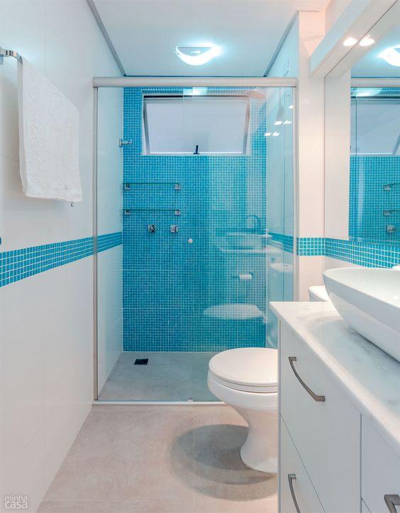 decoracao banheiro colorido 4