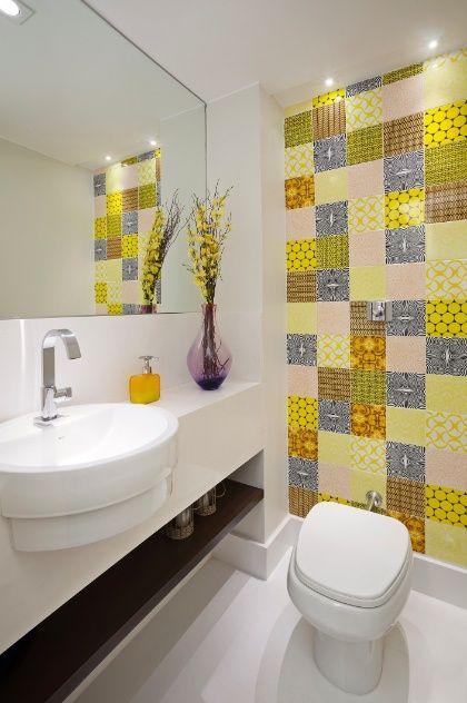 decoracao banheiro colorido 6