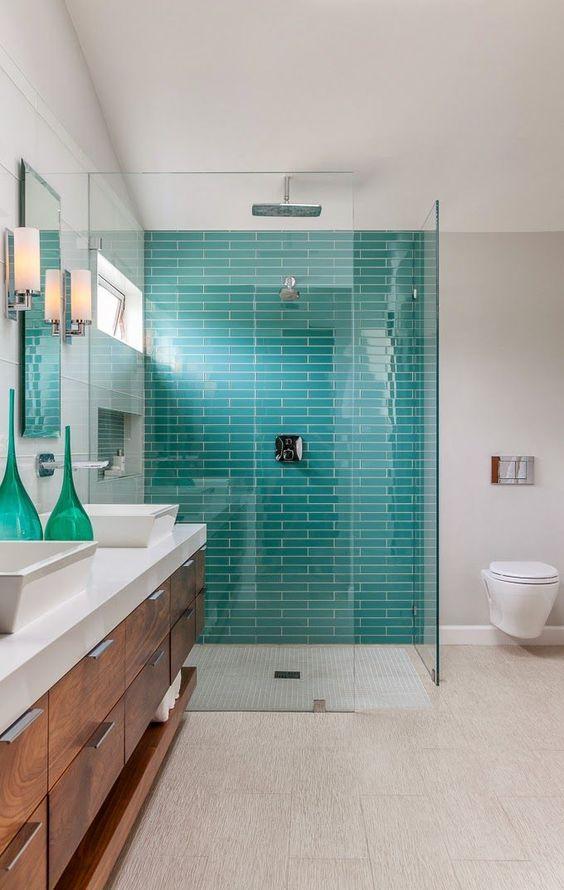 decoracao banheiro colorido 7