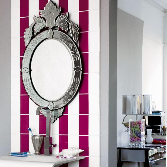 decoracao banheiro colorido 9