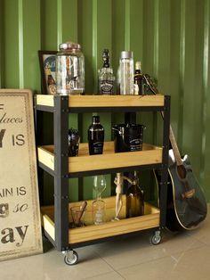 decoracao bar casa 1