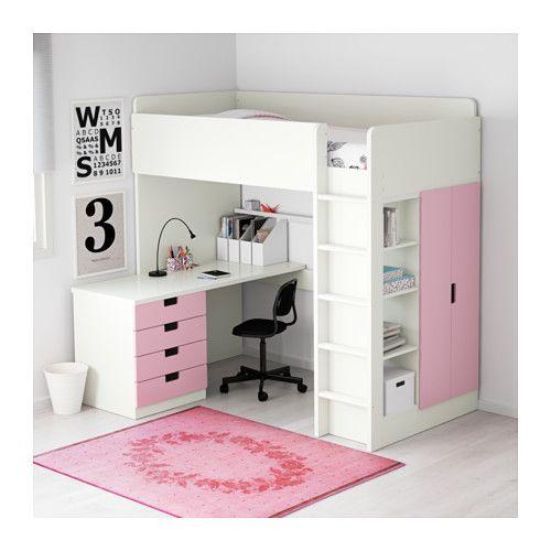 decoracao beliche escrivaninha 4