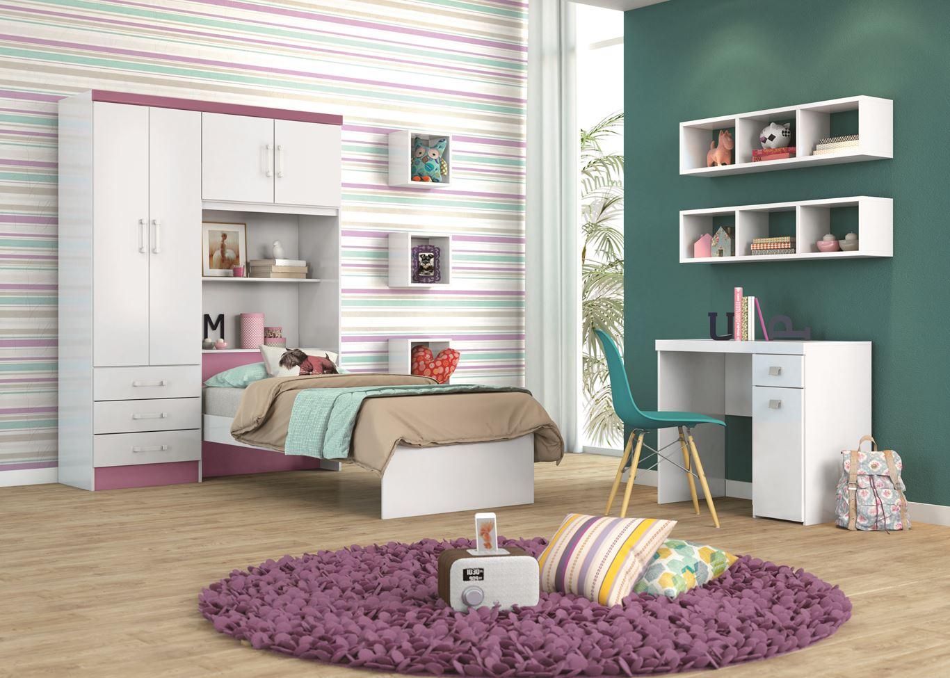 decoracao camas embutidas 11