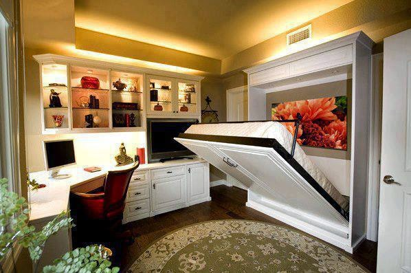 decoracao camas embutidas 14