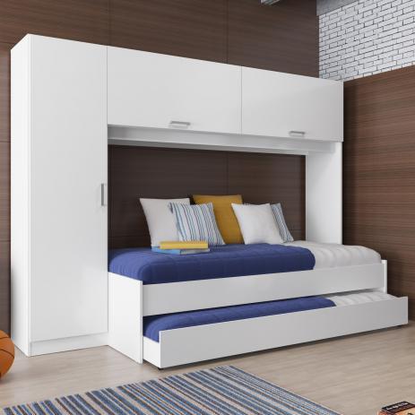 decoracao camas embutidas 6