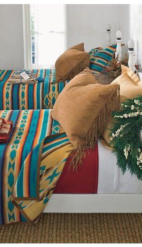 decoracao casa franjas quarto