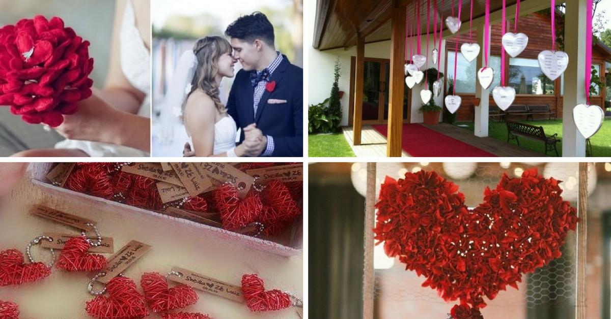 decoracao casamento amor