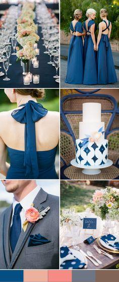 decoracao casamento azul 2