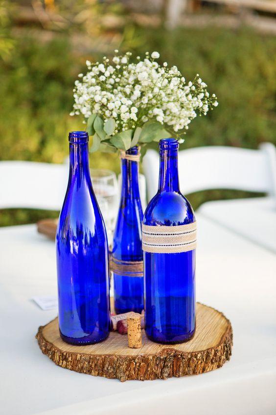 decoracao casamento azul 6