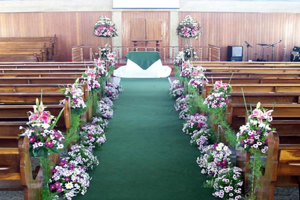 decoracao casamento evangelico 2