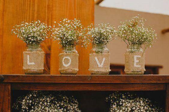 decoracao casamento juta 5