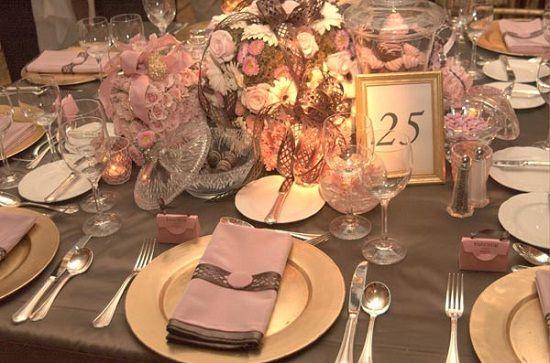 decoracao casamento tema chocolate 13