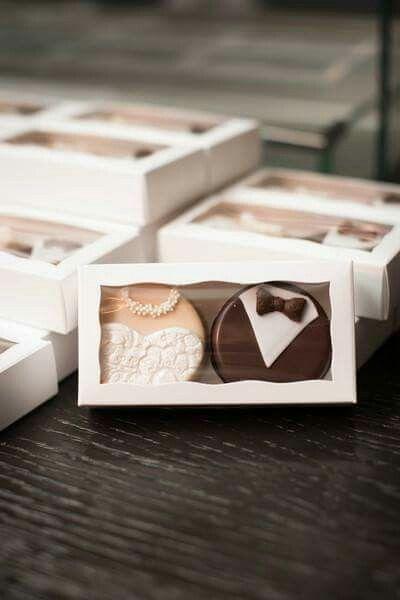 decoracao casamento tema chocolate 3