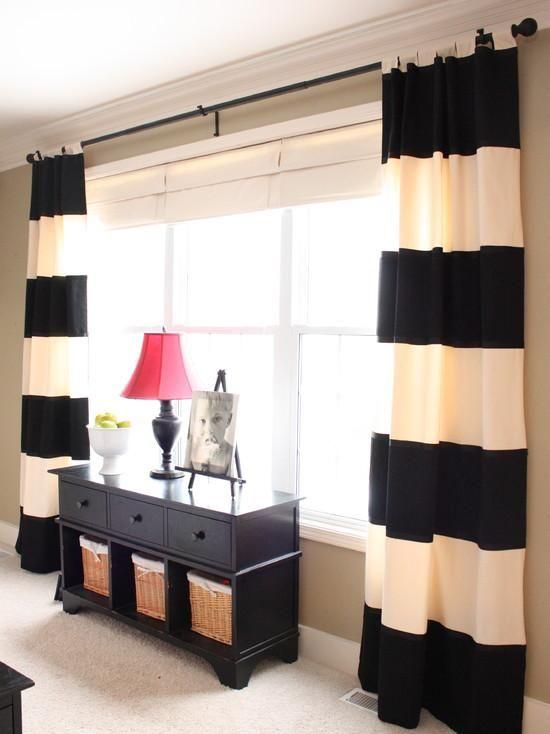 decoracao cortinas tecido 5