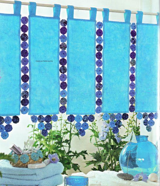 decoracao cortinas tecido 9
