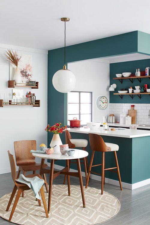 decoracao cozinhas pequenas planejadas 2