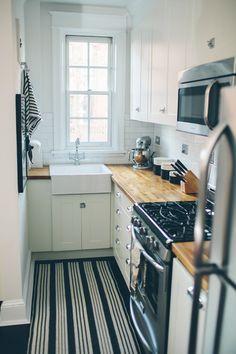 decoracao cozinhas pequenas planejadas 5