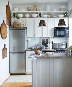 decoracao cozinhas pequenas planejadas 7