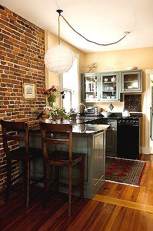 decoracao cozinhas pequenas planejadas 8