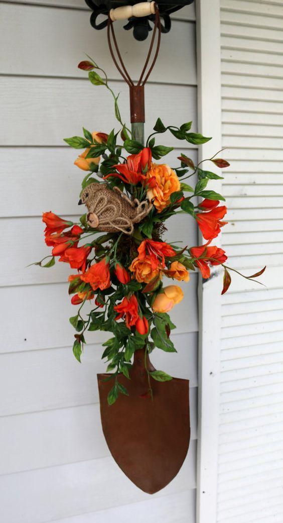 decoracao entrada casa 15