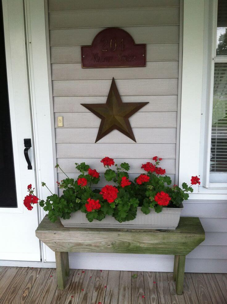decoracao entrada casa 9