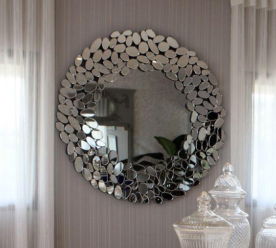 decoracao espelhos redondos 1