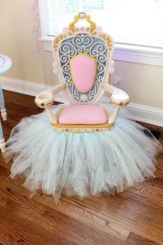 decoracao festa aniversario princesas 3