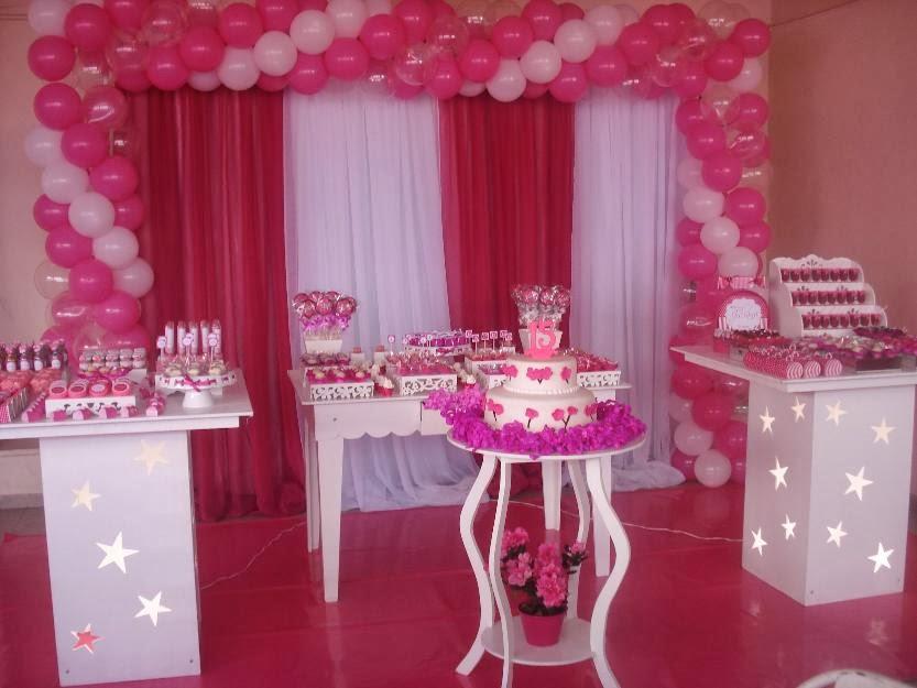 decoracao festa provencal menina
