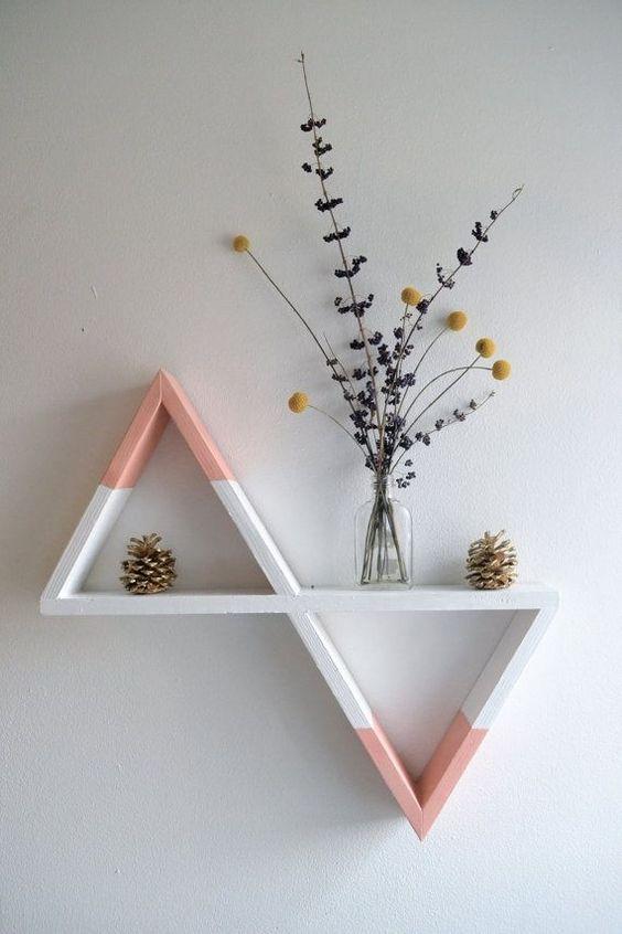 decoracao figuras geometricas 3
