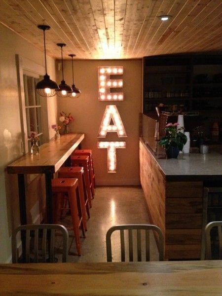 decoracao letreiro cozinha 1