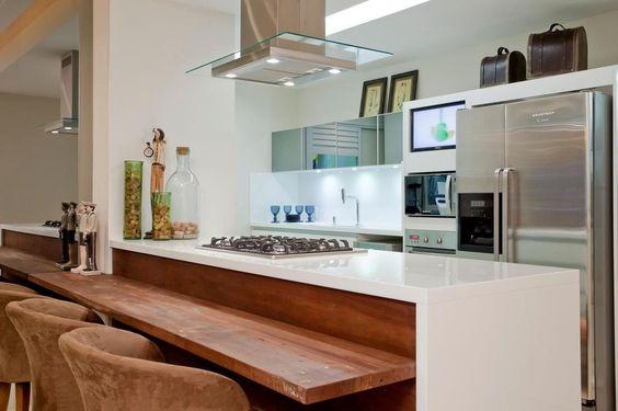 decoracao nanoglass cozinha