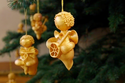 decoracao natal massinhas 5