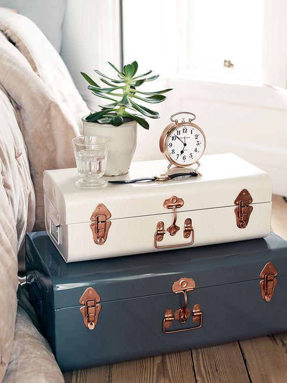 7 objetos vintage para colocar na decora o - Objetos vintage ...