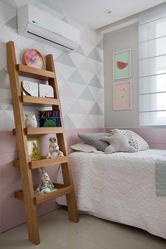 decoracao papel parede quarto menina adolescente