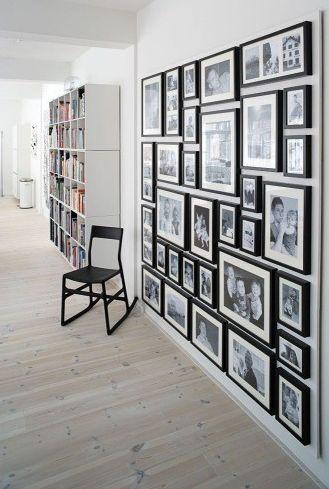 decoracao parede fotos 3