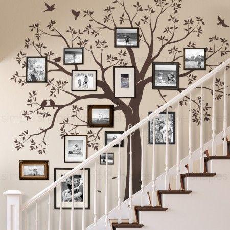 decoracao parede fotos 6