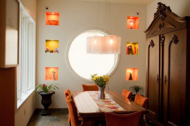 decoracao parede nichos 2