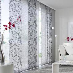 decoracao persiana cortinas 3
