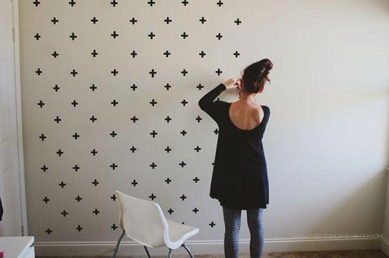decoracao quarto barata