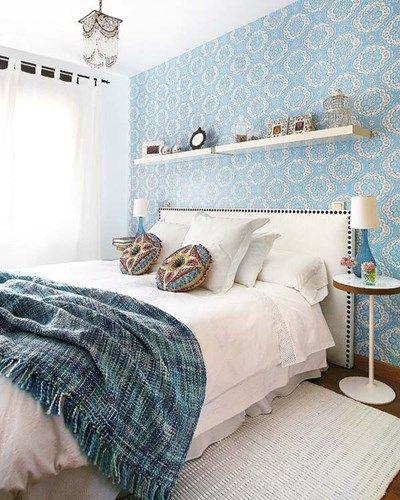 decoracao quarto casal pequeno 2