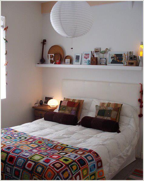 decoracao quarto casal pequeno 4
