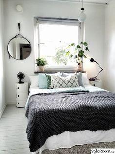decoracao quarto casal pequeno