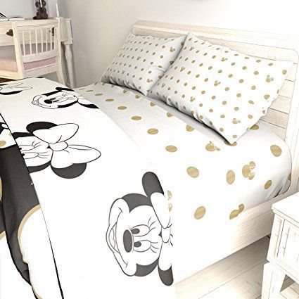 decoracao quarto minnie