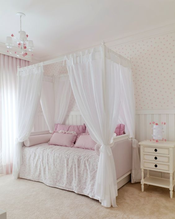 decoracao quarto princesa 2